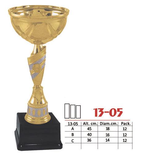 Copa diseño deportivo genérico 13-05