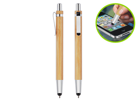 Bolígrafo de Bamboo