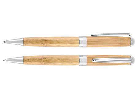 Bolígrafo Bamboo Enviro