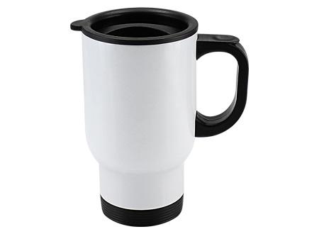 Mug Térmico Blanco Sublimación