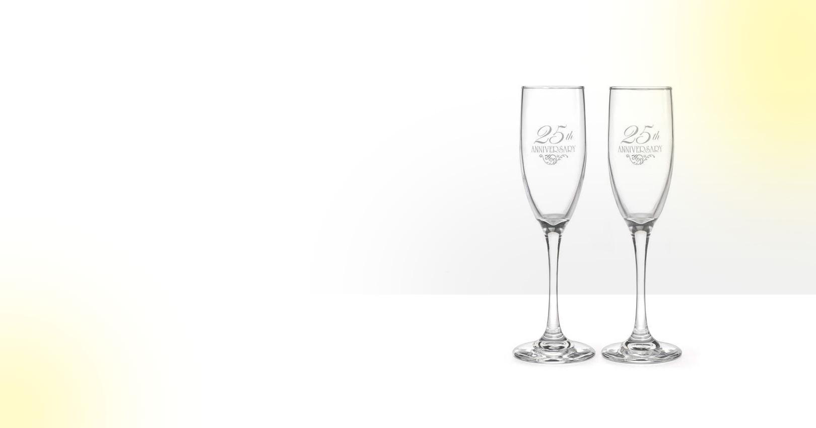 Copas para matrimonios y ceremonias