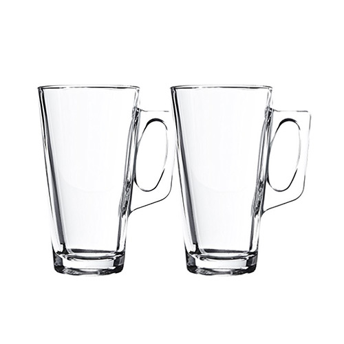 pack vaso de vidrio